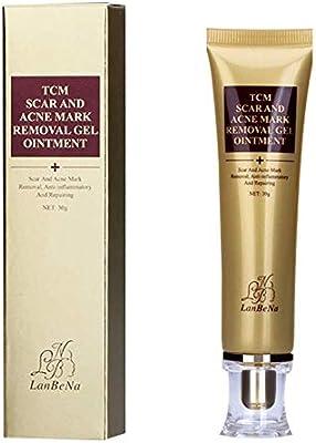 LanBeNa Acne Scar Mark Removal Gel Ointment, 30g (1.05oz)