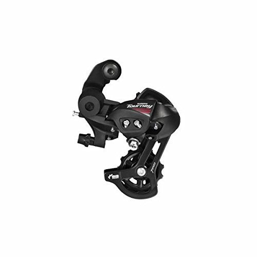 Shimano RD-A070 Road Rear Derailleur - 7-Speed, Smart Direct Mount by SHIMANO