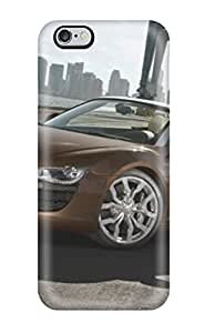 BdyBMVS1328MMjpQ Case Cover Renault Scenic 7 Iphone 6 Protective Case(3D PC Soft Case)