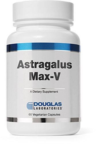 Douglas Laboratories® - Astragalus Max-V - Standa…
