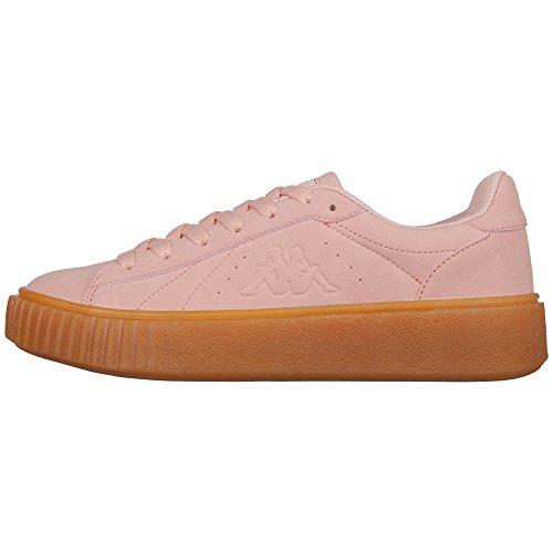 Donna Meseta Sneaker Rosé Rosa Rosé 2121 2121 PF Kappa qta7xSa