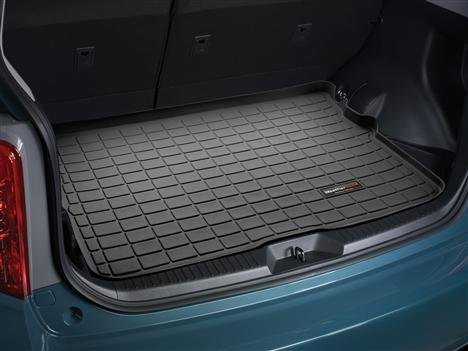 WeatherTech Custom Fit Cargo Liners for Scion xB Black 40341