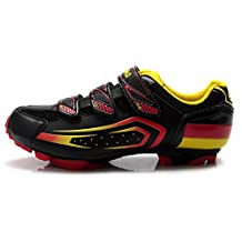 Tiebao MTB Shoes For Indoor And Outdoor Riding Cycling Shoes