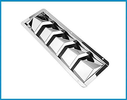 DHM-Marine accessories Duradera Barco del Metal del Acero ...