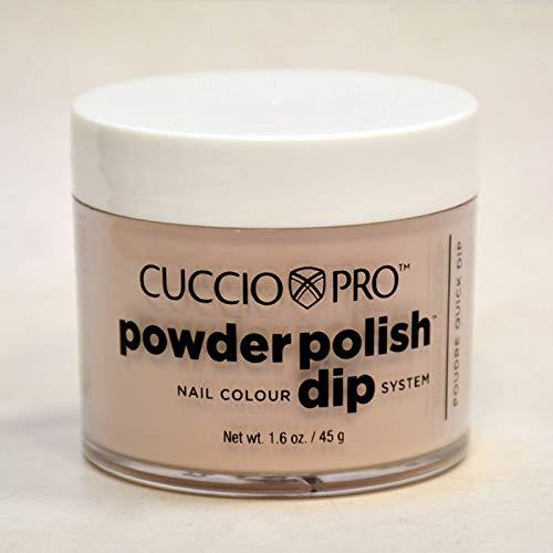 Cuccio Pro Dipping Powder, Amaretto Cream Tan, 1.6 ()