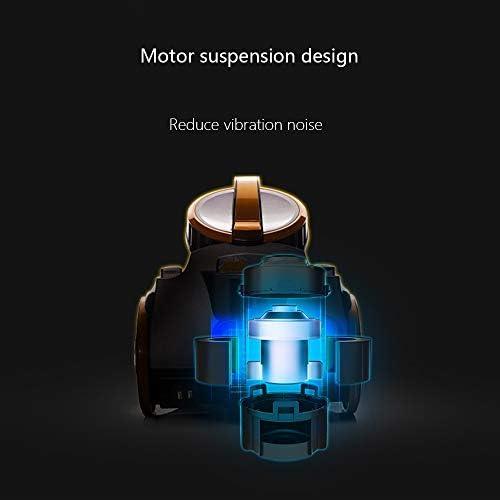 RKY Aspirateur ménager petit type silencieux puissant aspirateur puissant grande puissance d\'aspiration 1700W /-/-/