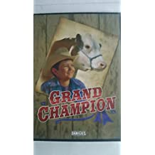Grand Champion : Feature Film for Families