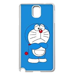 Doraemon Samsung Galaxy Note 3 Cell Phone Case White 218y-749087