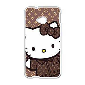 Printed Phone Case Hello Kitty For Samsung Galaxy Note 2 N7100 L1A2469