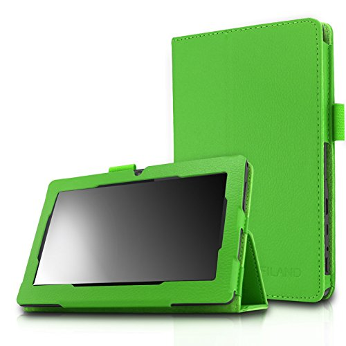 Infiland Tablet ProntoTec Leather Android