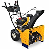 """Cub Cadet (24"""") 208cc Two-Stage Snow Blower 524 WE"""