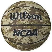 Wilson NCAA Camouflage Basketball