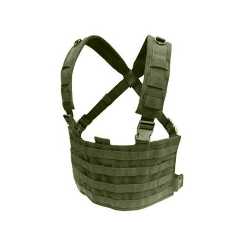 CONDOR Ops Chest Rig, Olive Drab