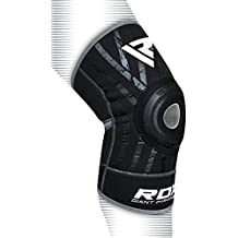 RDX Neoprene Knee Brace Support Guard Elasticated Sleeve Pain Protector (This is Sold as SINGLE ITEM)
