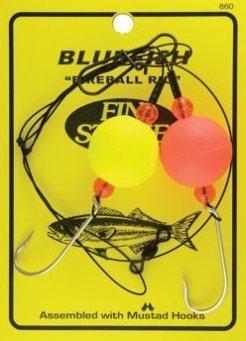 Fin Strike 860 Bluefish Rigs - Rigs Fireball