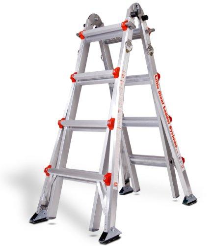 Multipurpose Ladder, Little Giant, 10102AS