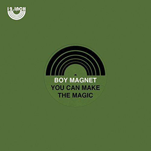 You Can Make The Magic