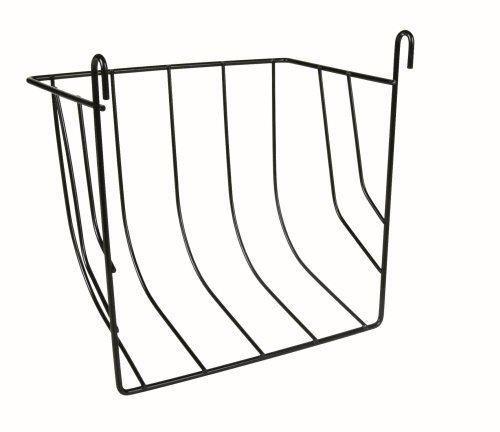 Manger Wall Hanging - Trixie Hay Rack Manger, Hanging - 20cm x18cm x 12cm