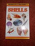 Usborne Spotter's Guides: Shells