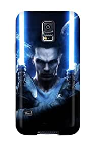 Galaxy S5 Case, Premium Protective Case With YY-ONE Look - Star Wars Unleashed