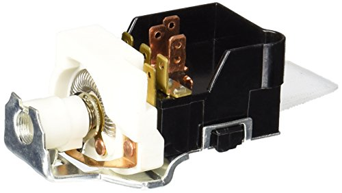 Standard Motor Products DS177T Multi-Function Switch (Grand Prix Headlight Pontiac Switch)