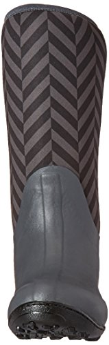 Columbia Cool Snow Snowpow Grey Women's Dark Boot Grey Tall Heat Print Omni THTqAcr
