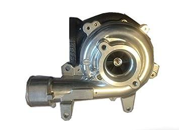 GOWE CT16 V 17201 Cargador de Turbo - 30180 17201 - 30150 - Turbocompresor para Toyota Land Cruiser/Hilux 1 KD Motor 3.0Tdi: Amazon.es: Bricolaje y ...