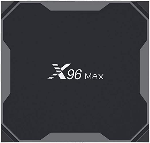 DroiX X96 MAX Android 8.1 Oreo TV Box Mini PC HTPC - Amlogic S905X2 2.0GHz CPU, 2GB de RAM, 16GB de ROM [X96M-2/16]: Amazon.es: Informática