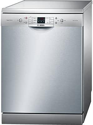 Bosch Serie 6 LAVASTOVIGLIE SMS54N18EU lavavajilla ...