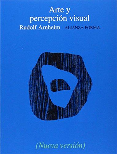 Arte Y Percepcion Visual Psicologia Del Ojo Creador