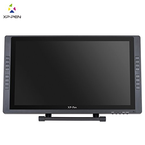 Artist22E 22 Inch Display Shortcut Adjustable