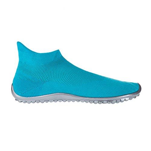 Leichter Türkis leguano Extrem Barfußschuh Türkis – Sneaker w7wfqHPI
