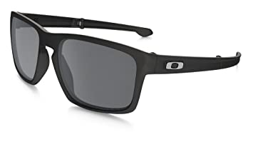 5bf787510c Oakley Sunglasses Sliver  Oakley  Amazon.co.uk  Sports   Outdoors