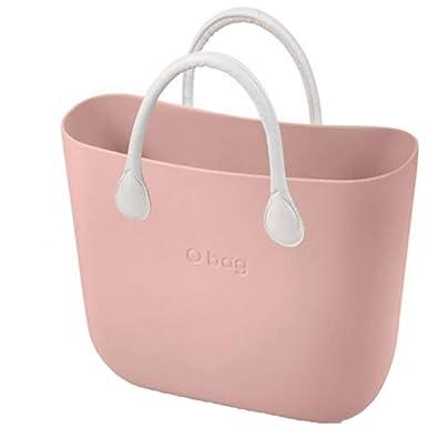 Borsa obag o bag rosa