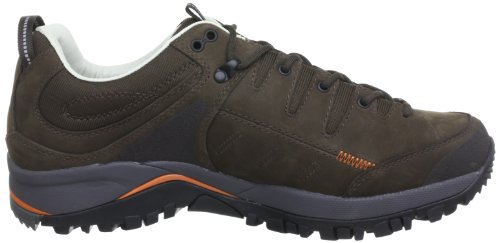 Dachstein Sella LC LTH 311320-1000/1200 - Zapatillas de montaña de cuero unisex Marrón (Braun (Braun 1200))