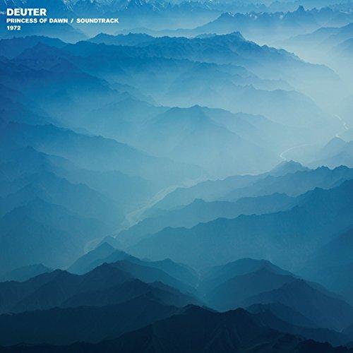 Vinilo : Deuter - Princess Of Dawn (LP Vinyl)
