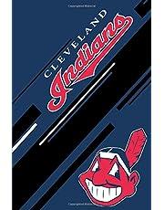 Cleveland Indians: Cleveland Indians Notebook & Journal   MLB Fan Essential   Cleveland Indians Fan Appreciation