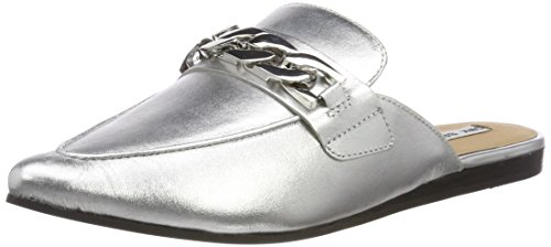 Argento Bronx Pantofole Silver Bfennerx 100 BX 1480 Donna XS8wXH