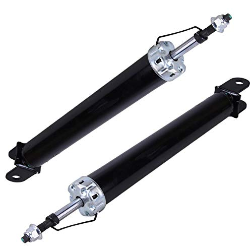 Bapmic 55311-2S000 Rear Left/Right Shock Absorber for Hyundai Kia Cadenza Sportage Tucson (Pack of 2) ()