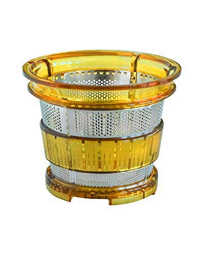 kuvings orange centrifugal juicer - 3