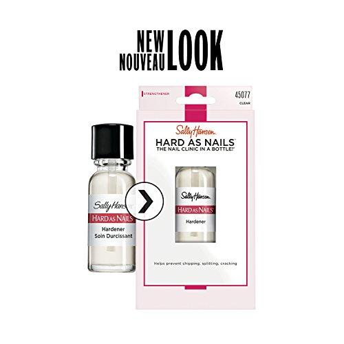 Buy clear nail polish hardener