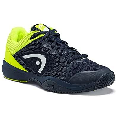 Head Revolt Pro 2.5 Junior, Zapatillas de Tenis Unisex Niños ...
