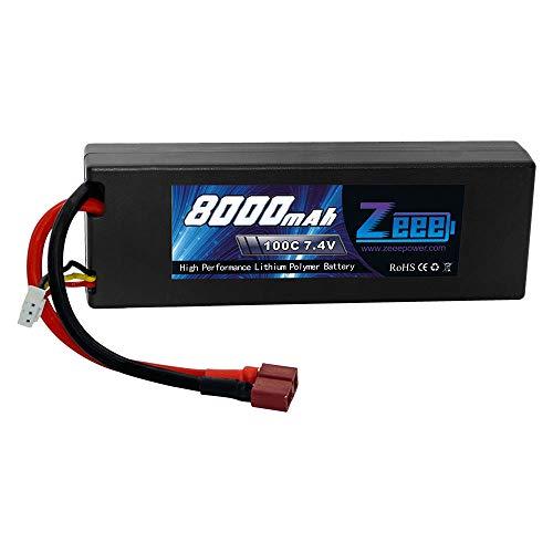 8000 mah lipo battery - 1