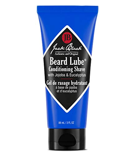 Jack Black Beard Lube Conditioning Shave, 3 fl. oz.