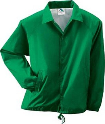Nylon Adult Coaches Jackets - 7