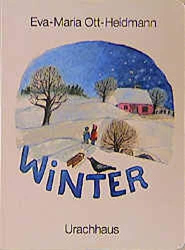 Winter  Pappbilderbuch