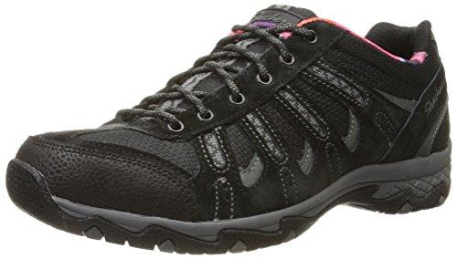 Skechers Quartz - Citrine - Zapatillas Mujer Negro - Black (Blk)