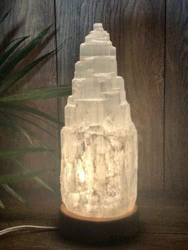 gem base lamp - 5