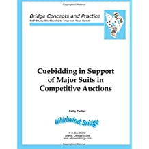 Cuebidding in Support of Major Suits in Competitive Auctions