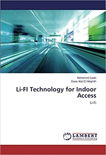 Buy Li Fi Technology For Indoor Access Book Online At Low Prices In India Li Fi Technology For Indoor Access Reviews Ratings Amazon In